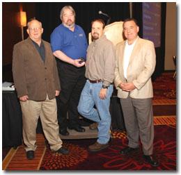 innovation awards 2009