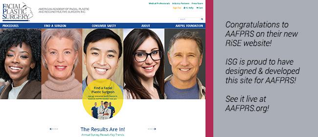 AAFPRS Website