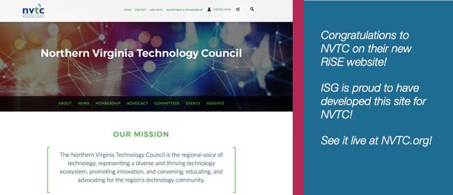 NCTV website