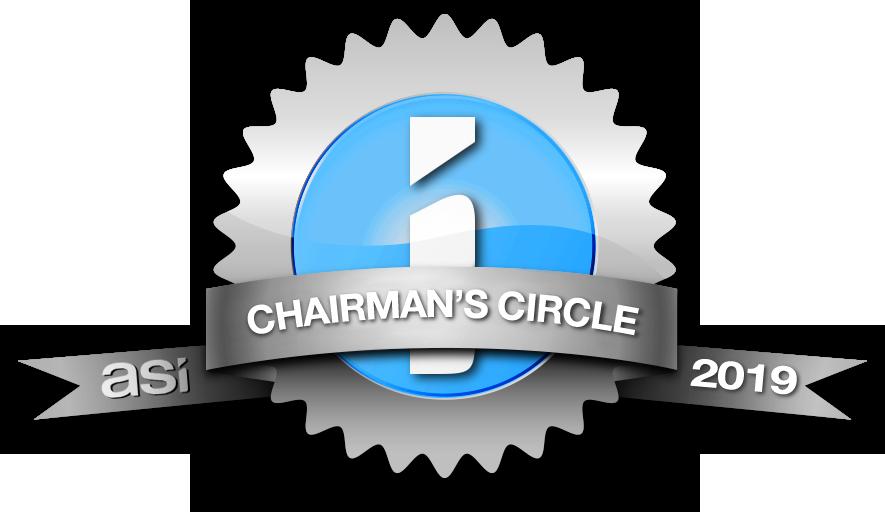 ASI Chairman's Circle Award 2019